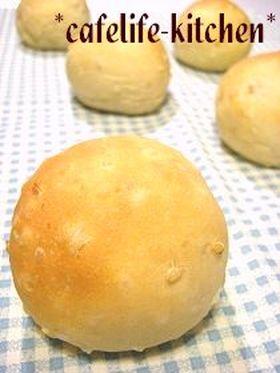 玄米・麦入り☆ライスパン