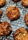 【筋肉飯】プロテインオートミールクッキー