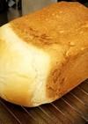 HBで簡単♪ふんわりバタロール風食パン♥