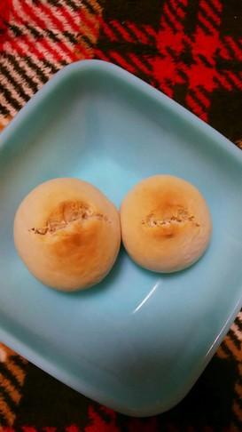 発酵なし!手捏ねジャム練り込みパン