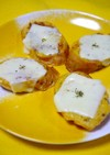 簡単!チーズ☆フレンチトースト