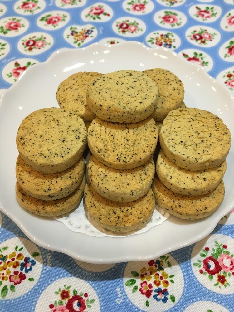 サクサク☆おからクッキー *紅茶*