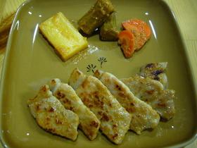 タカラ「料理のための清酒」味噌漬け