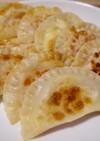 簡単*とろ〜りチーズのプチカルツォーネ