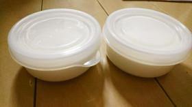 便利な生クリームの冷凍保存