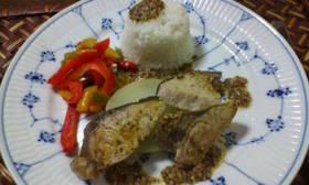 つけ野菜(バルサミコ風味)