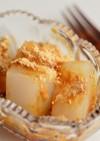 片栗粉で作る簡単わらびもち風