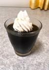 簡単☆コーヒーゼリー