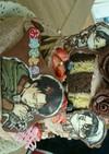 チョコムースケーキ(誕生日ケーキ)