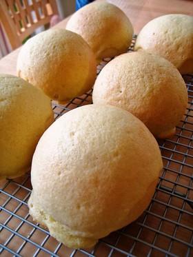 ほんのり甘くてふわふわの北欧パン
