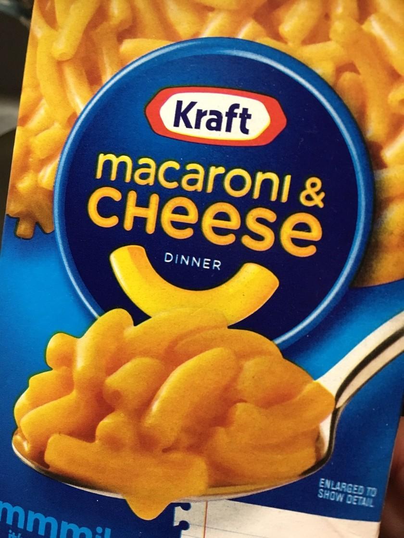 kraftmacaroni&cheese
