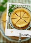 小さな贈り物  レモンチーズケーキ