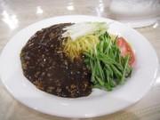 本格☆ジャージャー麺の写真