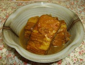 ☆豚の角煮~元宝肉~☆