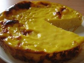 トルタ ディ リーゾ(お米のケーキ)