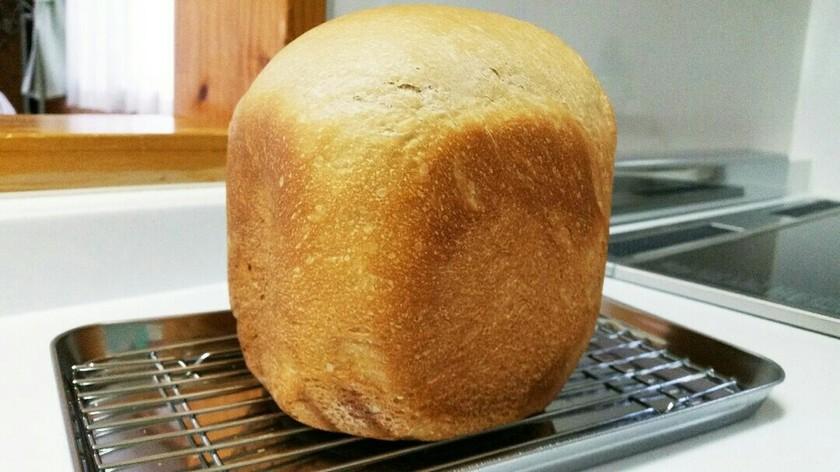 黒糖珈琲牛乳食パン