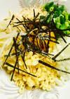 マルちゃん正麺で、行列店の油そば