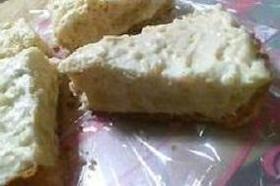 美味し~い! お芋のムース・タルト