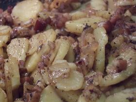Brat Kartoffel/ドイツ料理