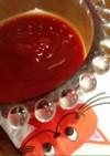 簡単オムライスのドミグラスソース