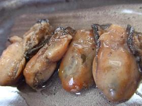 簡単!美味しい!牡蠣のオイル漬け