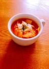 ダイエットに脂肪燃焼スープをケチャップで