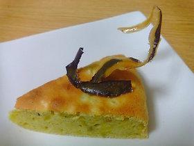 卵のチカラ☆スイートポテトケーキ