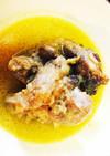 マトンコルマ(羊 インドカレー 圧力鍋)