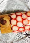 ホットケーキミックスで簡単鯉のぼりロール