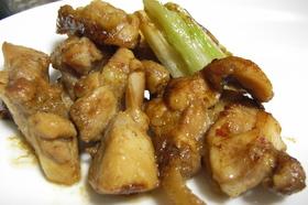 ✿鶏肉のポン酢焼き✿