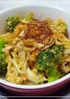 ☆高野豆腐と野菜のキムチ炒め☆