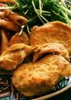 鳥胸肉のカレー味ピカタ