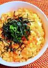 みんな大好き☆たぬき丼(ハイカラ丼)