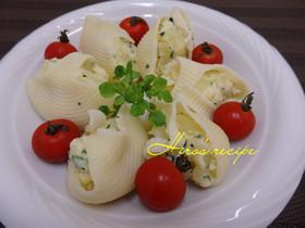 ポテトサラダのルマコーニ