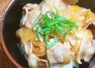 豆板醤でピリ辛 豚バラ肉炒め