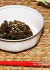 【少ない材料で簡単に】茎わかめの佃煮