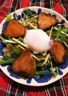 【主婦の賄い的ランチ】カツオの照り焼き丼