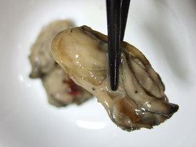 牡蠣オイル 【酒の肴にピッタリ】