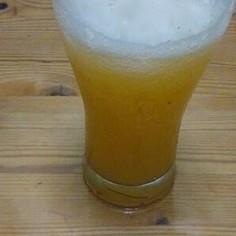 リンゴ炭酸ジュース シードル