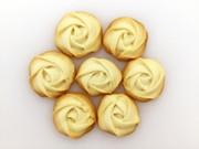 ドルチェ☆母の日に♪華やかローズクッキーの写真
