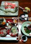 百日祝いのお食い初め式