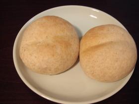 簡単!ふわふわ♪おしりパン