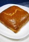 簡単!ふわふわチーズケーキトースト