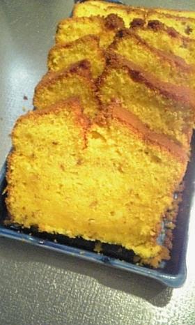 ふわっふわ!簡単おいしいパウンドケーキ