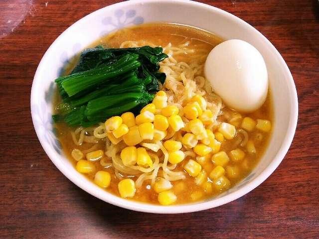 ラーメン スープ 手作り