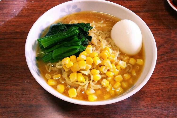 ラーメン スープ の 作り方