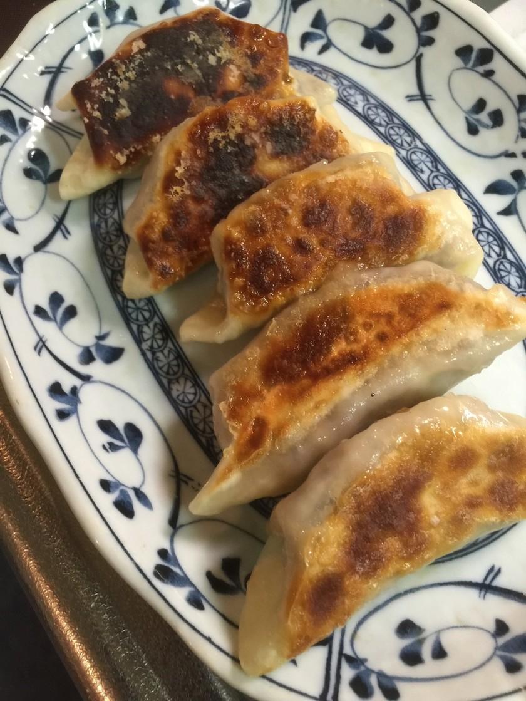 小豆餃子☆ダイエット