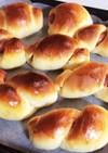 簡単♪ウインナーパン ソーセージロール