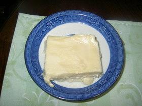 激ウマ!簡単!練りゴマで自家製胡麻豆腐