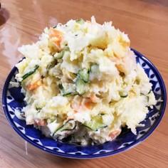 絶品☆ポテトサラダ!